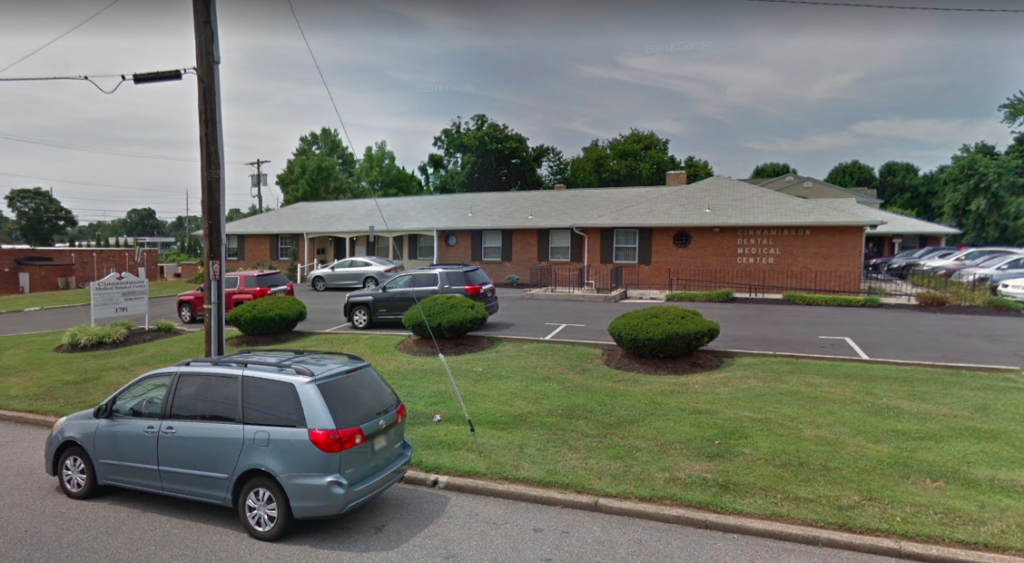 1701 Wynwood Drive, Cinnaminson, NJ